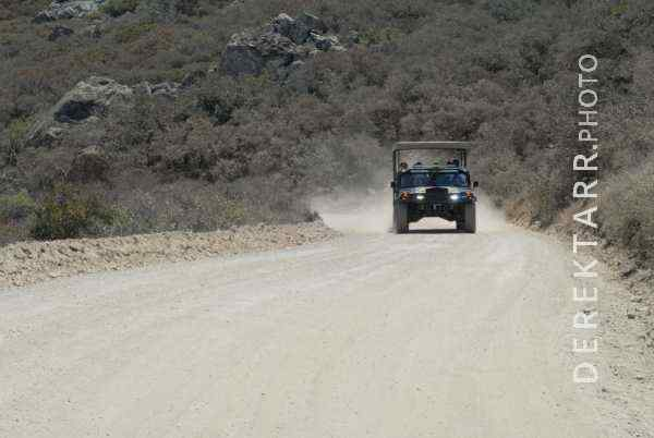 Catalina Island Conservancy Tour Jeep