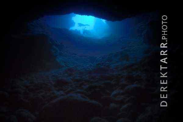 Custom Cave